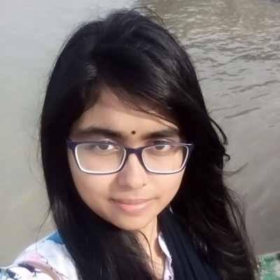 Pragga Paromita Das