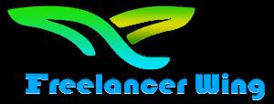 Freelancerwing Logo